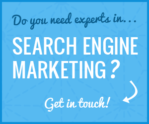 search engine marketing conference